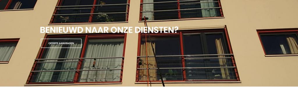 schoonmaakbedrijf Arnhem