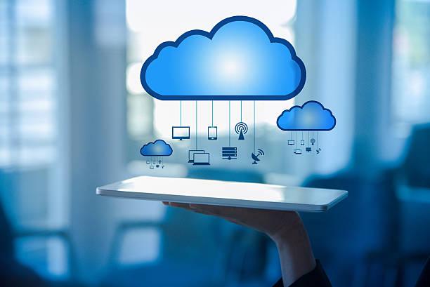 clouddiensten