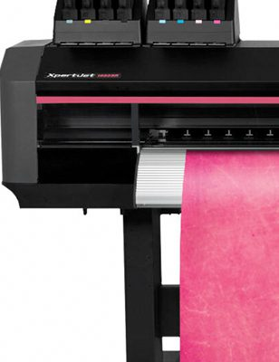 grootformaat printer
