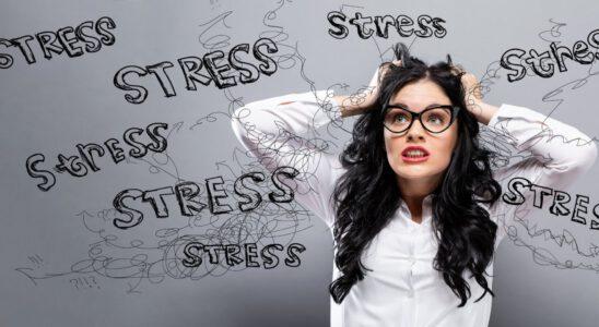 stressvolle periode