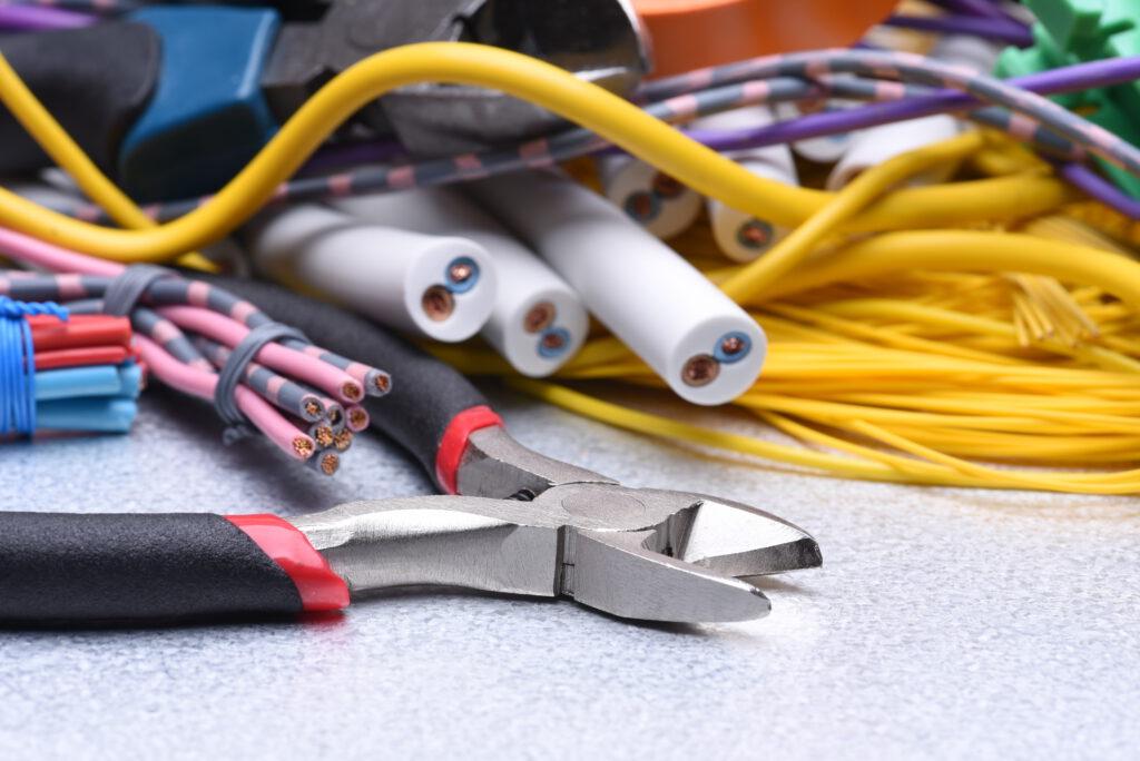 Keuren elektrisch gereedschap NEN 3140