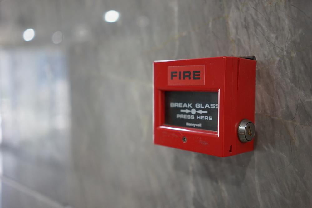 branddetectie