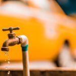Beperk waterschade